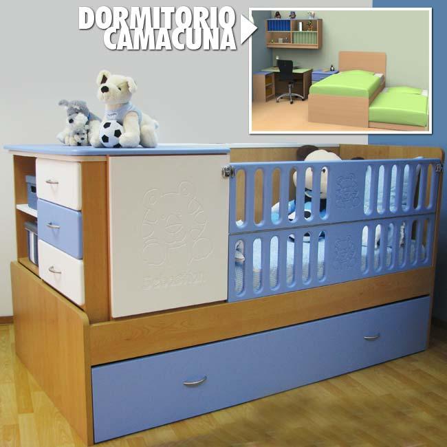 Construmuebles sue a crea disfruta - Precios de camas para ninos ...